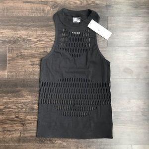 Warp Knit Top adidas by Stella Mc Cartney